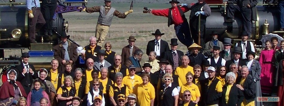 2008 Utah (Golden Spike)